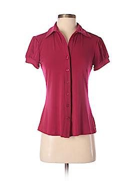 Van Heusen Short Sleeve Polo Size XS