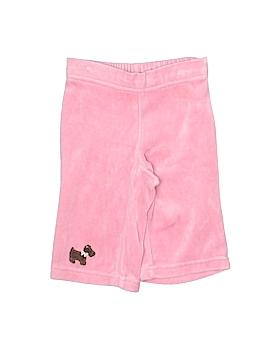 Gymboree Velour Pants Size 3-6 mo