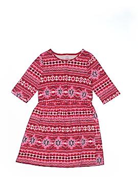 Faded Glory Dress Size 7