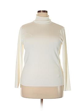 Chico's Turtleneck Sweater Size XXL (4)