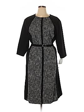 Doncaster Casual Dress Size 22W (Plus)