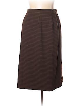 Escada Wool Skirt Size 42 (EU)