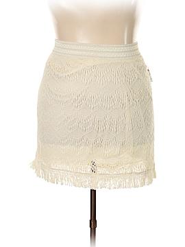 Bongo Casual Skirt Size 2X (Plus)