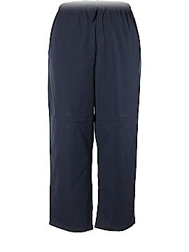 Silhoutte Dress Pants Size 3X (Plus)