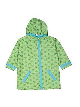 I Play Raincoat Size 18-24 mo