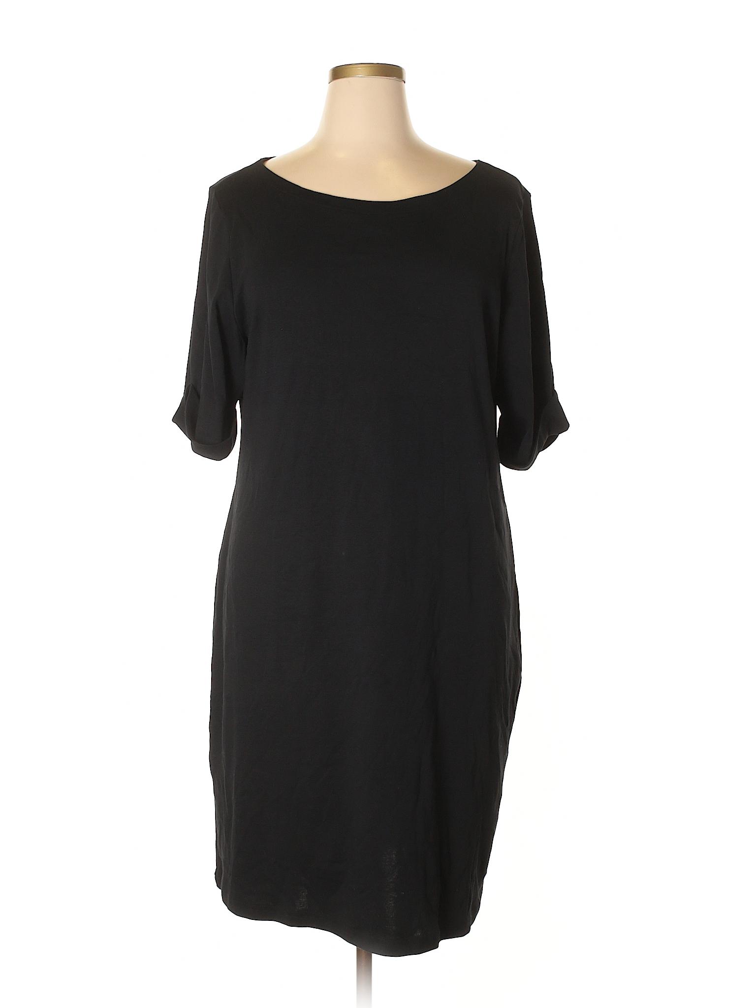 Karen Scott Selling Sport Casual Dress 0fcqpT