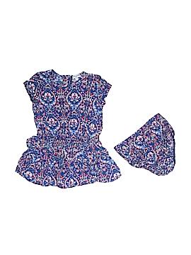 Splendid Short Sleeve Blouse Size 12-18 mo