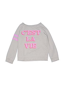 Peek... Sweatshirt Size 8