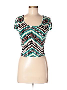 Living Doll Short Sleeve T-Shirt Size M