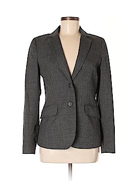 J. Crew Wool Blazer Size 6
