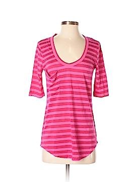 Bobi 3/4 Sleeve T-Shirt Size S