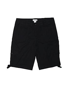 St. John's Bay Cargo Shorts Size 10