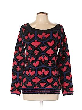 Desigual Pullover Sweater Size XL