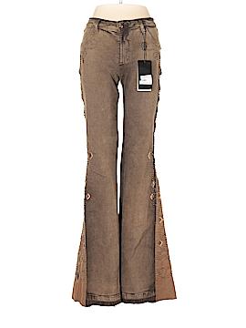 BrazilRoxx Jeans Size 4