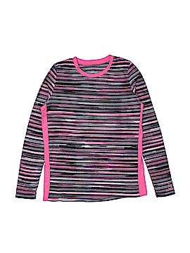 Cuddl Duds Fleece Jacket Size L (Kids)