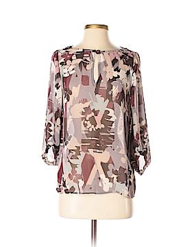 Jennifer & Grace 3/4 Sleeve Blouse Size S