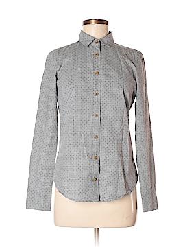 J. Crew Long Sleeve Button-Down Shirt Size 2