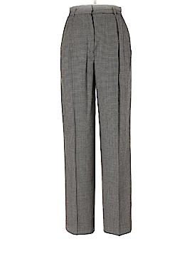 Liz Claiborne Wool Pants Size 6