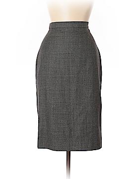 Paul Smith Black Label Wool Skirt Size 44 (EU)