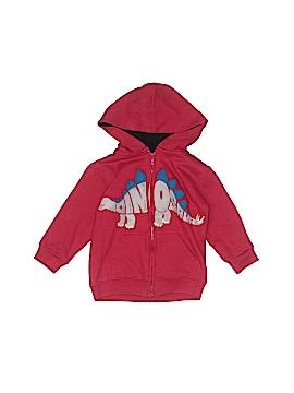 Sesame Street Zip Up Hoodie Size 6-9 mo