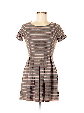 Bordeaux Casual Dress Size XS (Petite)