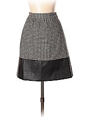 J. Crew Factory Store Women Wool Skirt Size 00