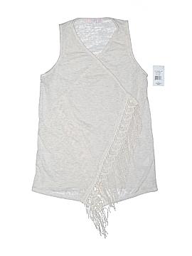Moa Moa Girls Cardigan Size X-Large (Youth)