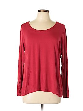 Soma Long Sleeve T-Shirt Size L