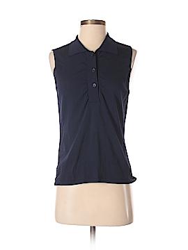 Uniform John Paul Richard Sleeveless Polo Size S