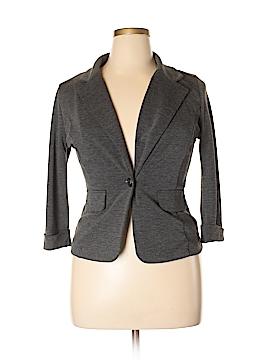 Iris Basic Blazer Size L