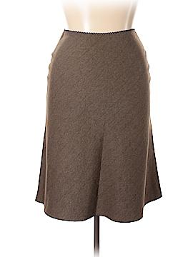 Von Mozart Casual Skirt Size L