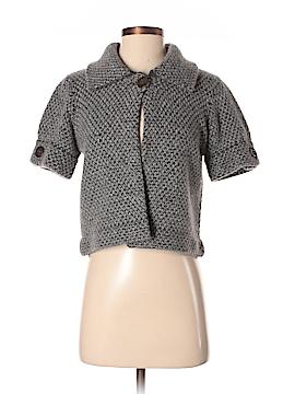 Kinross Cashmere Cardigan Size M