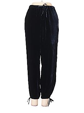 Joie Velour Pants Size XS