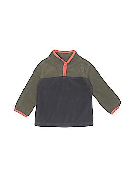OshKosh B'gosh Fleece Jacket Size 18 mo