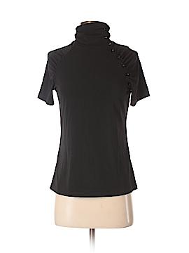 Grace Elements Short Sleeve Top Size S