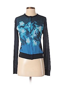 Magaschoni Silk Cardigan Size S