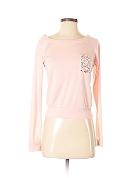 Jolt Long Sleeve T-Shirt Size S