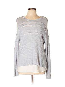 Simply Vera Vera Wang Pullover Sweater Size XL