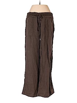 Guess Jeans Linen Pants Size S
