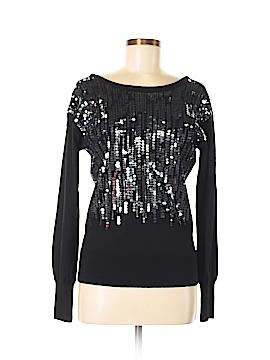 Trina Turk Wool Pullover Sweater Size S