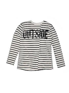 Zara Long Sleeve T-Shirt Size 11