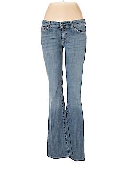 DPD DeLUXE Premium denim Jeans 30 Waist