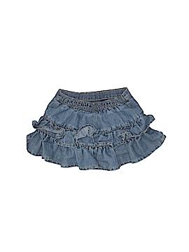 Okie Dokie Denim Skirt Size 18 mo