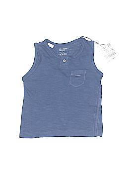Zara Sleeveless T-Shirt Size 9-12 mo