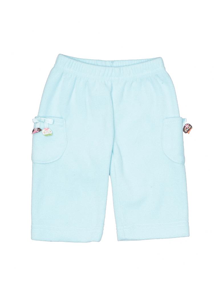 Gymboree Girls Sweatpants Size 0-3 mo