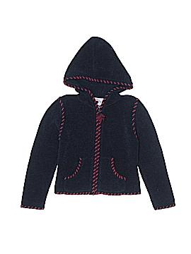 Hartstrings Zip Up Hoodie Size 5 - 6