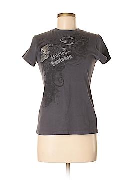 Harley Davidson Short Sleeve T-Shirt Size M