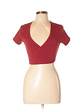 Arden B. Short Sleeve T-Shirt Size L