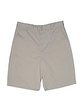 Classroom School Uniforms Khaki Shorts Size 16