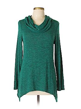 I.N. Studio Pullover Sweater Size L (Petite)